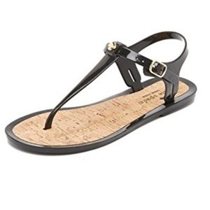 Kate ♤ Spade Yari Jelly Sandals